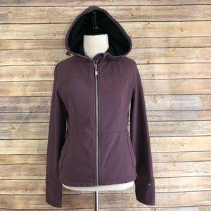 Prana women's jacket size XS soft shell